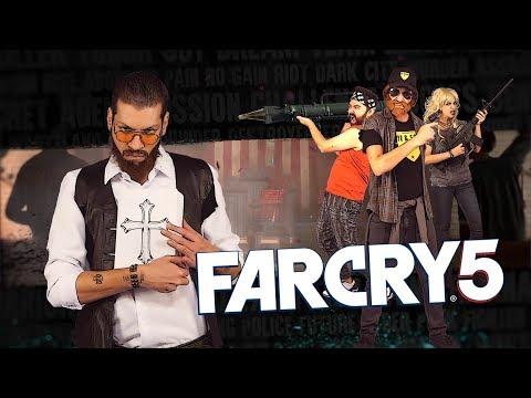 FAR CRY 5 ♫