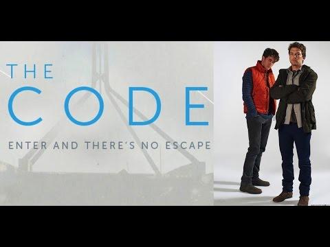 The Code  S2E02