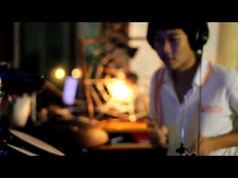 แสงสุดท้าย กลองไฟฟ้า Silent Drum.mp4