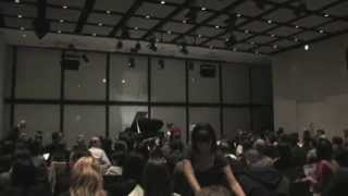 Extracts from MDM Charity Concert - Chanel Nexus Hall, Tokyo