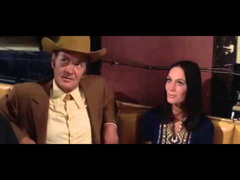 Rodeo Man, 1972.