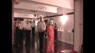 Silver Rumba - Sequence Dance