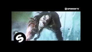 Quintino - Escape (Into The Sunset) (featuring Una) [Official Music Video]