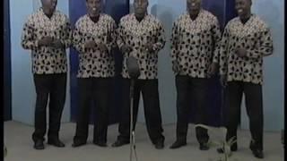la bucheron bwana nipe pesa accappella