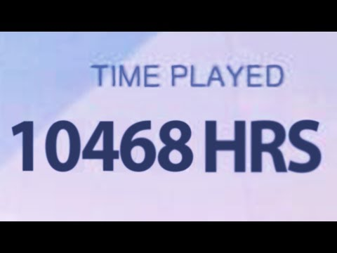 What 10,000 Hours Of Overwatch Experience Looks Like