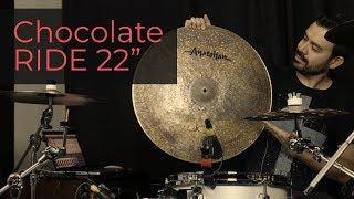 Ride para Worship!! Chocolate MOVE 22 - JC Batera (REVIEW)