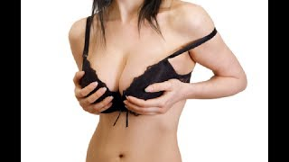 5 Foods That Can Grow Your Breast Bigger -  Big Breast,  Breast Enlargement