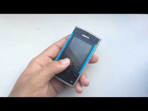 Nokia X3-00 Overview