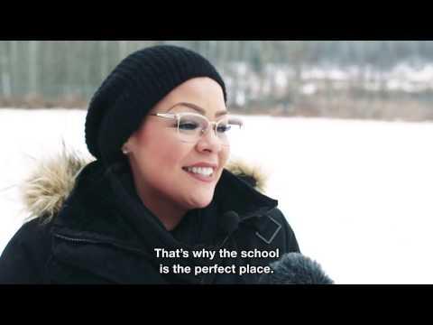 Beaver Lake Cree Nation Starts Its Solar Journey