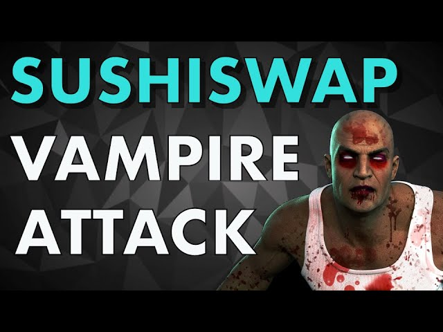 Sushiswap Vampire Attack, Andre Cronje StableCredit, IRS 625k USD Bounty To Crack Monero...