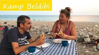 Kamptayız #1 Antalya Beldibi