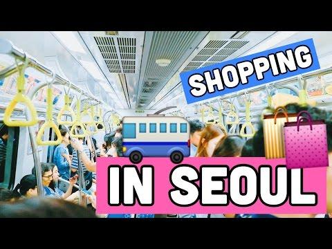 TRIP TO SEOUL | MED SCHOOL STUDENT LIFE | twinklinglena