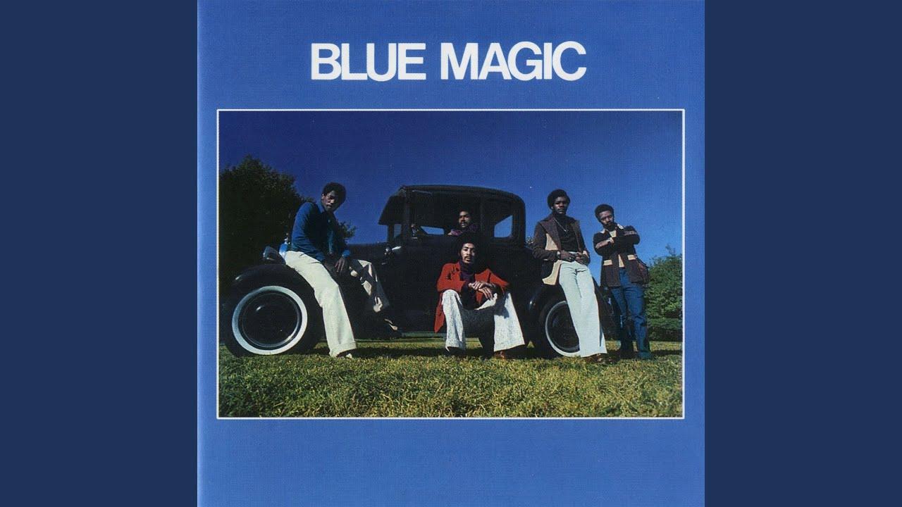Spell Single Blue Magic Topic