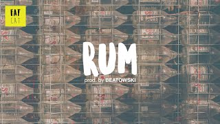 Old School boom bap type beat x Hip Hop instrumental | 'Rum' prod. by BEATOWSKI