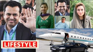 Talal Chaudhry Biography - Talal Ch Latest News - Talal Ch & Ayesha Rajab - Career - Age  Family