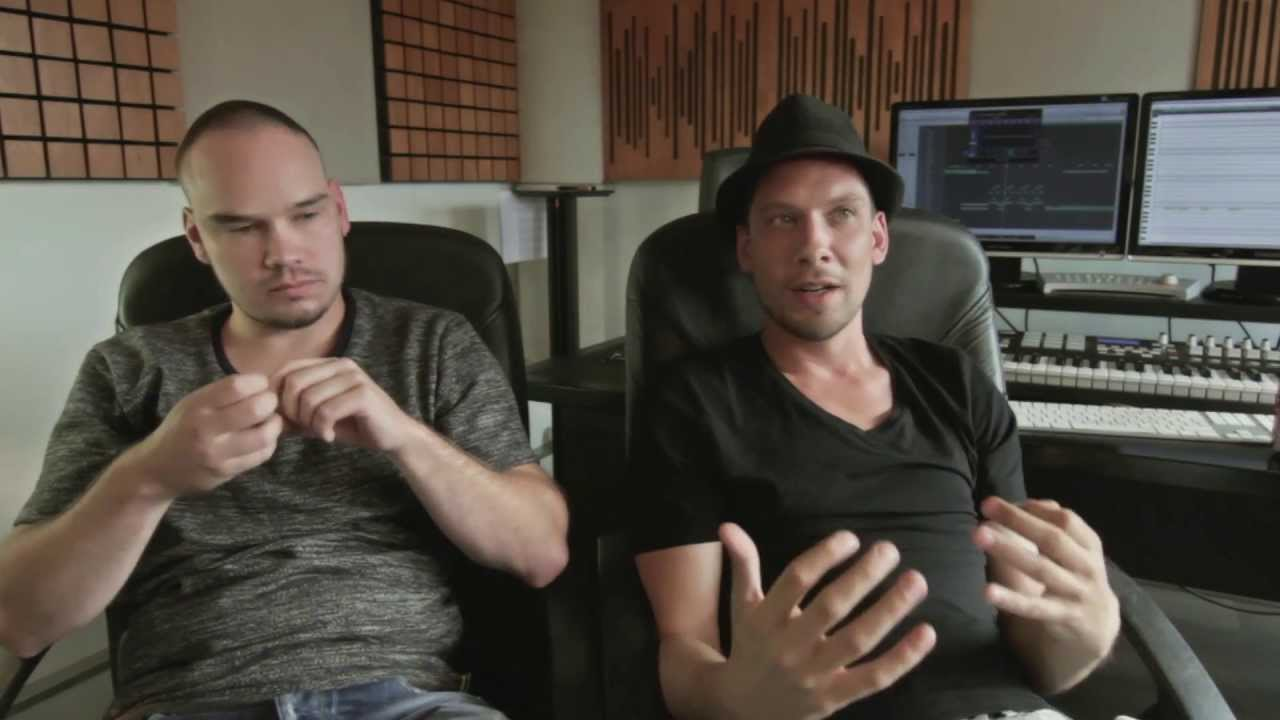 Download The Sound of Q-dance LA | Noisecontrollers Interview