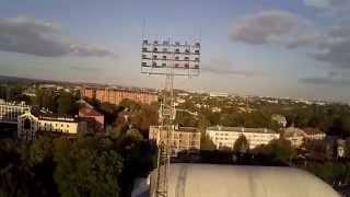 видео Сайты Черновцов