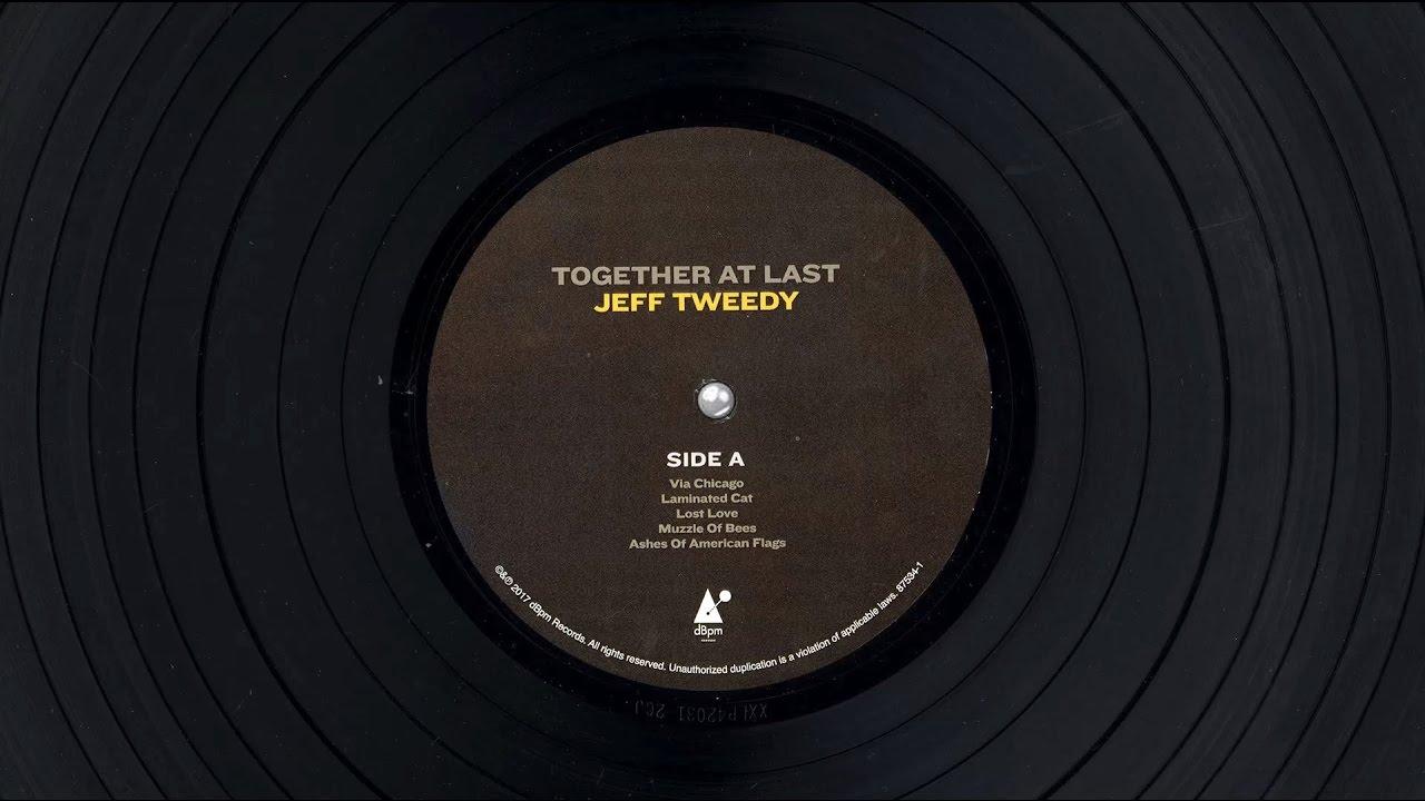 Jeff Tweedy | ANTI-