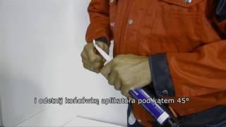 Jak w łatwy sposób naprawić pęknięcia w ścianach za pomocą akrylu