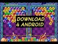 Amazing puzzle bubble game for android