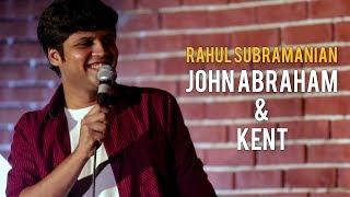 Baixar John Abraham & Kent | Stand up Comedy by Rahul Subramanian