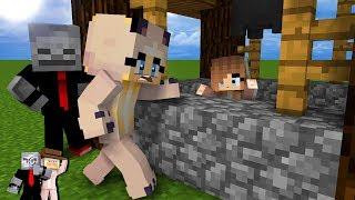 LARS UND ISY SUCHEN DAS VERSCHOLLENE MÄDCHEN ✿ Minecraft [Deutsch/HD]