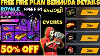 New Plan Bermuda event