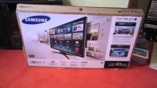 Samsung HLT7288W 72-inch 1080p DLP Rear Projection HDTV | Cheap Flat Screen TV | Samsung