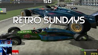 WHAT DOES THIS SIMULATE!? | Racing Simulation 3 (PS2) | Retro Sundays
