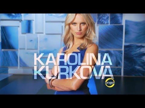 The Face  Karolina Kurkova Featurette