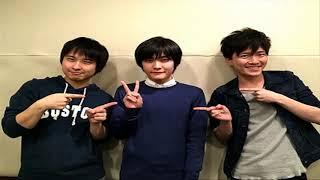 KING OF PRISM Radio~Secret Rose Time~5(ゲスト: 永塚拓馬) 永塚拓馬 検索動画 12