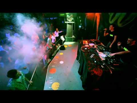 Flashback Radio live 2009-08-26 Novosibirsk