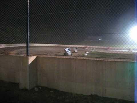 Charter Raceway Park 7-11-09 World of Outlaws
