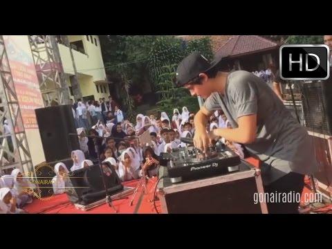 DJ ALIANDO SYARIEF TERBARU 2017