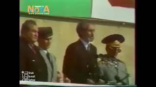 """Ebufeyz Elçibey: """"Azerbaycan ordusu, Şah İsmail'in varisidir!"""""""