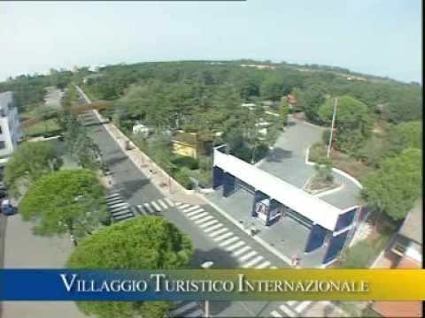 Villaggio Turistico Internazionale  - Ambiente