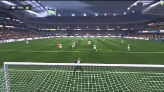 FIFA 14 - Бубновые разборки #3