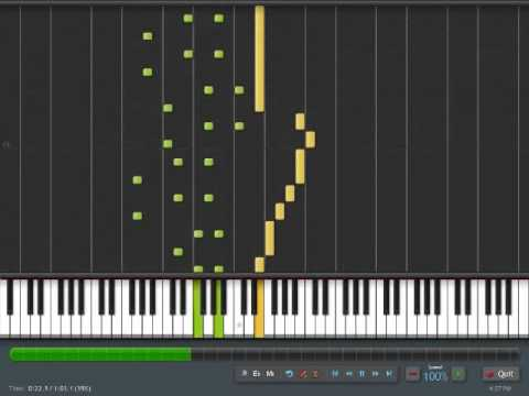Piano piano tabs zelda lost woods : How to Play The Lost Woods Theme from Legend of Zelda on the Piano ...