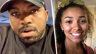 UFC's Walt Harris Hopes Missing Stepdaughter Comes Home