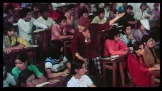 Ankhiyon Ke Jharokhon Se – 12/13 – Bollywood Movie – Sachin &# …