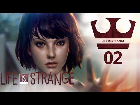 Jirka Hraje - Life is Strange 02 - Už se to zamotává