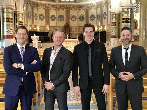"Ernie Haase & Signature Sound ""Give Me Jesus"" Music Video"