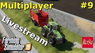 Farming simulator 19 by RoSu