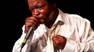 Lee Fields - Moonlight Mile