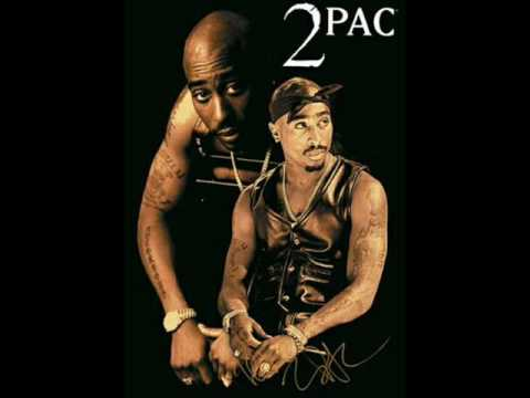 Tupac - Can You Get Away (Screwed and Chopped)