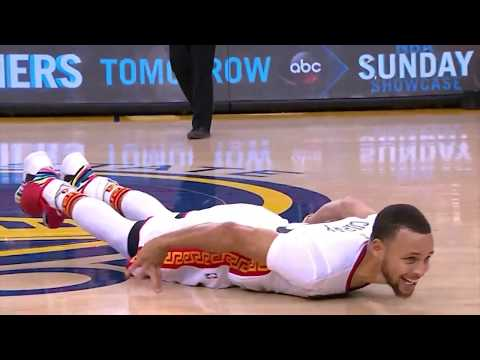 Stephen Curry 2017 Mix ★ Battle Scars ★