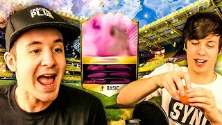 Chris Has Found His Formation...FINALLY! - FIFA 17 Ultimate Team Video