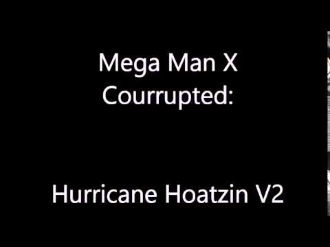 MegaMan X Corrupted: Hurricane Hoatzin V2 [Rytmik Rock Edition] by