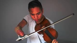 Bach Fuga (Sonata No. 2)