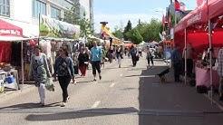 Kansainväliset Suurmarkkinat - International Grand Markets in Vantaa, Finland